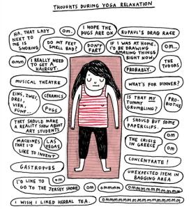 yoga-thoughts