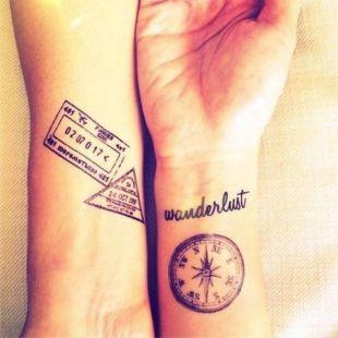 Swatiness_Travel tattoos 0