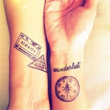 Swatiness_Travel tattoos 0