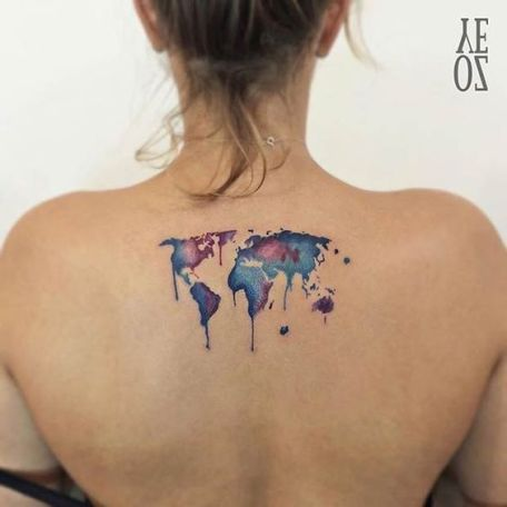 Swatiness_Travel tattoos 6