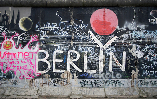 Swatiness_Instagrammed Locations_Berlin Wall 2