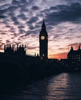 Swatiness_Instagrammed Locations_Big Ben, London