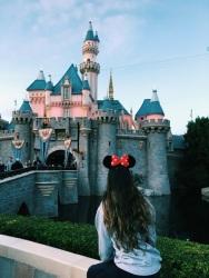 Swatiness_Instagrammed Locations_DisneyWorld California 2