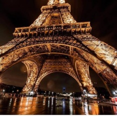 Swatiness_Instagrammed Locations_Eiffel Tower 2