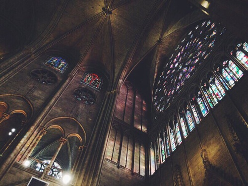 Swatiness_Instagrammed Locations_Notre Dam 2