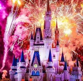 Swatiness_Instagrammed Locations_Walt Disney World