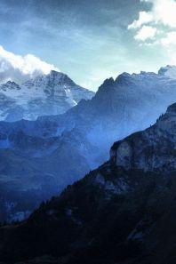 Swatiness-blue Aesthetic Inspiration 1