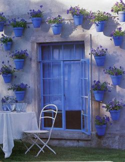 Swatiness-blue Aesthetic Inspiration 17