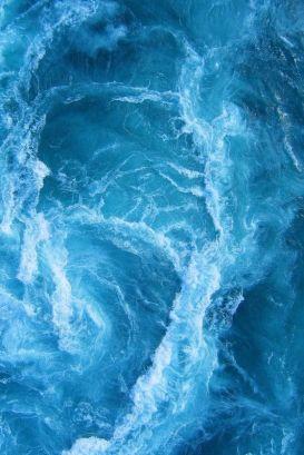 Swatiness-blue Aesthetic Inspiration 2
