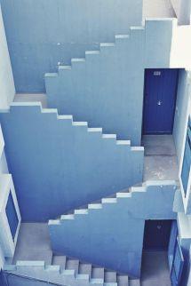 Swatiness-blue Aesthetic Inspiration 8