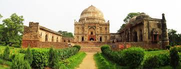 Swatiness_Lodhi Gardens
