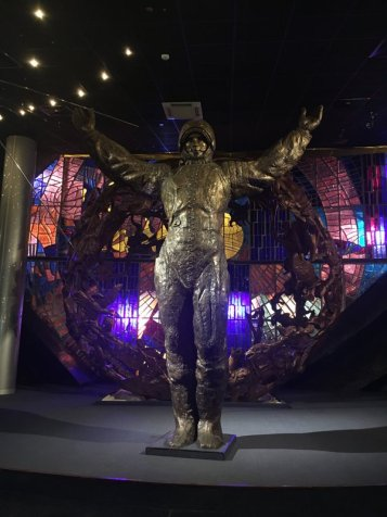 Swatiness_Moscow- Cosmos Museum 2
