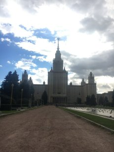 Swatiness_Moscow- Moscow State University