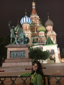 Swatiness_Moscow-St Basil's Cathedral 2