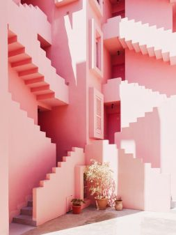 Swatiness_Pink Aesthetic Inspiration 1+