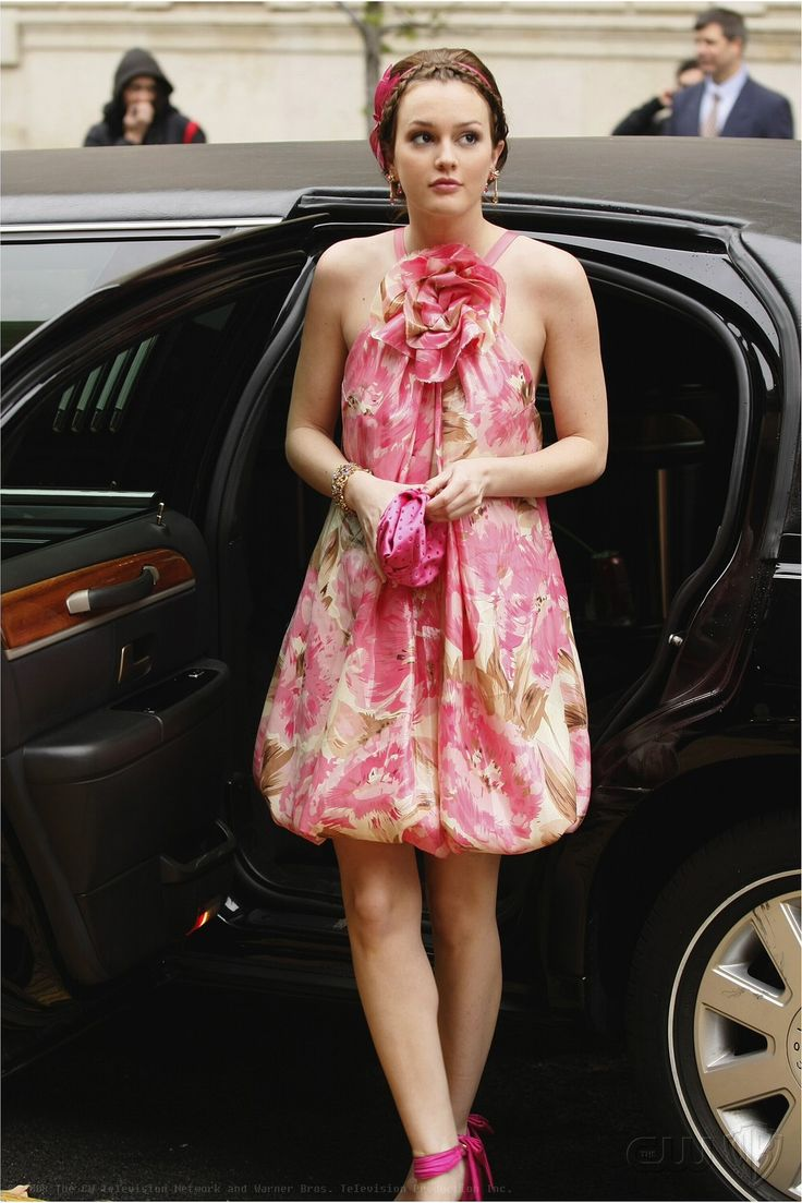 Blair Waldorf\'s Best Outfits from Gossip Girl – SWATINESS