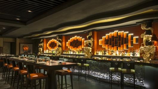 Swatiness_Dubai's Trendiest Places_Buddha Bar