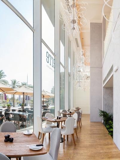 Swatiness_Dubai's Trendiest Places_La Serre