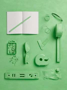 Swatiness_Green Aesthetic 3