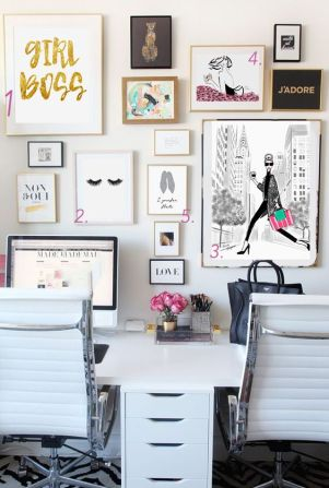 Swatiness_Pinterest Desk Goals 13