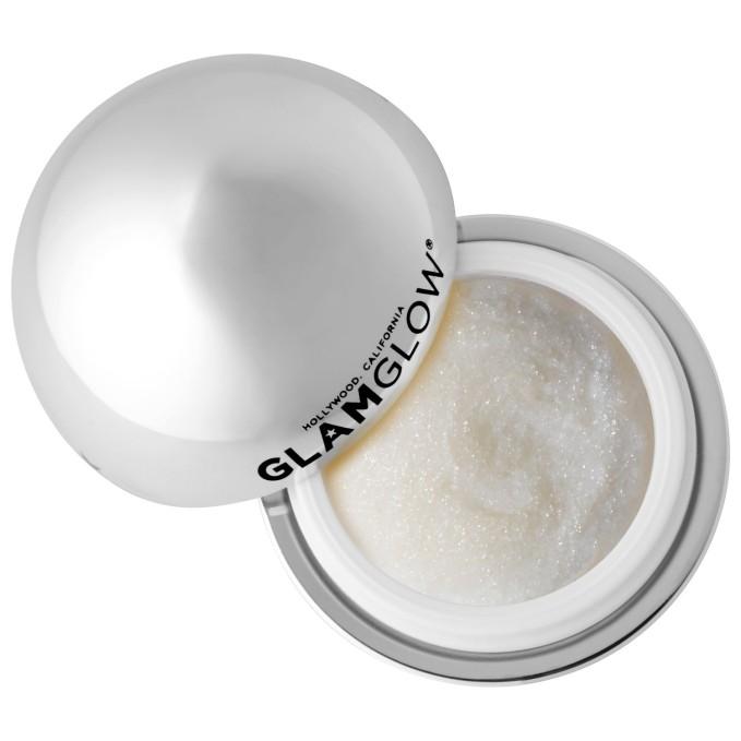 Glamglow POUTMUD Fizzy Lip Exfoliating Treatment_AED90