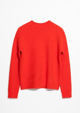 & Other Stories - Knit Sweater AED 189