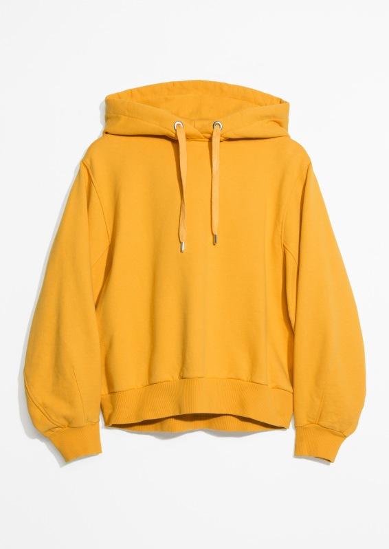 & Other Stories - Oversized Sweatshirt - AED 349