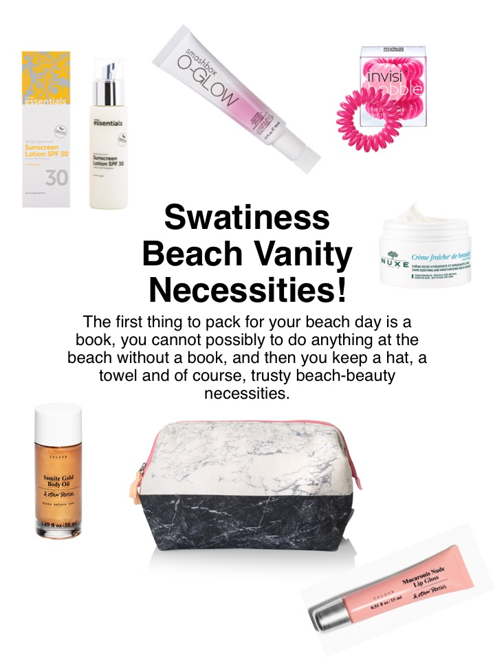Swatiness- Travel Necessities 3