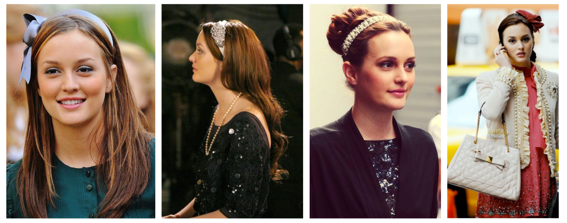 Swatiness - Blair Waldorf Headbands 3